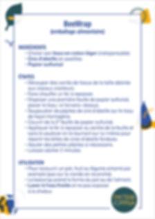 Recettes DIY - Beewrap- Facteur Commun.j