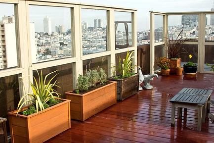 San Francisco gardener, Green Earth Gardeners