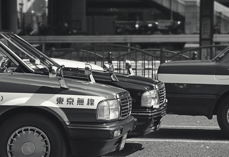 Osaka, Japan. 2012