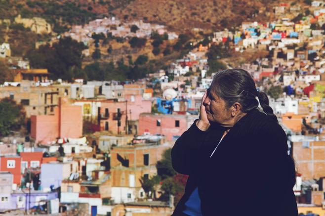 Guanajuato, México, 2013