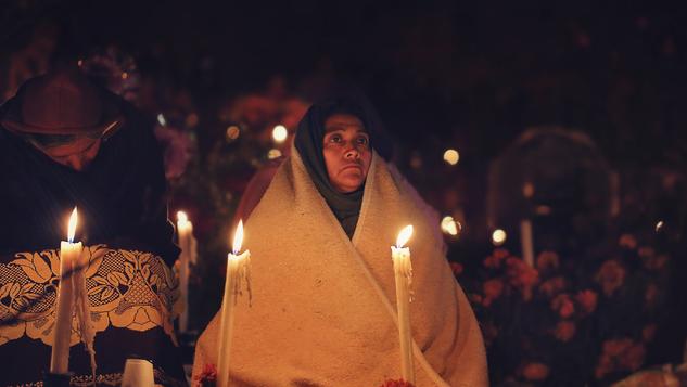 Pátzcuaro, Michoacán. México, 2013