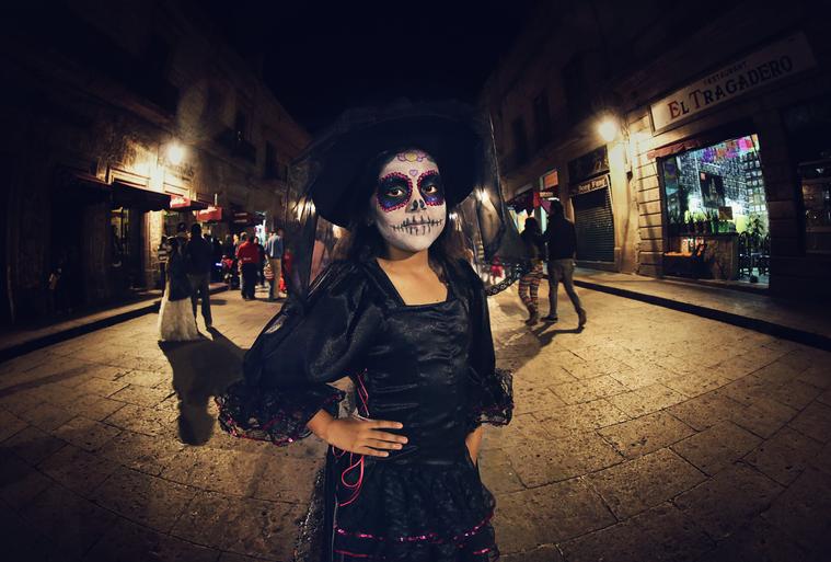 Morelia. México, 2013