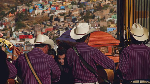 Guanajuato, México 2010
