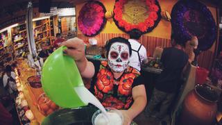 Oaxaca. México 2015