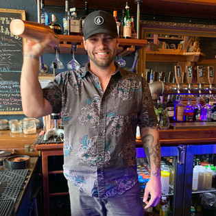 We have the best bartenders!