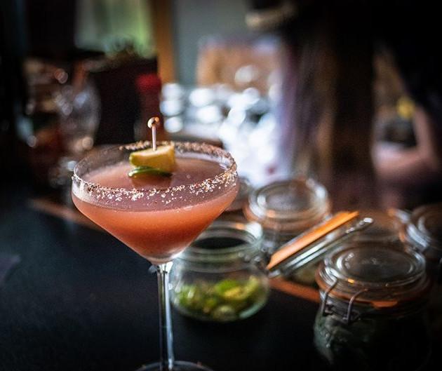 Craft Cocktails!