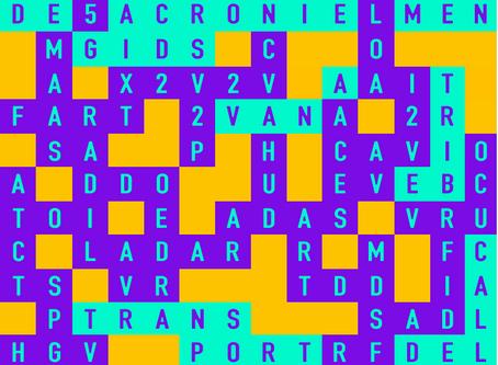 Autonome lettersoep