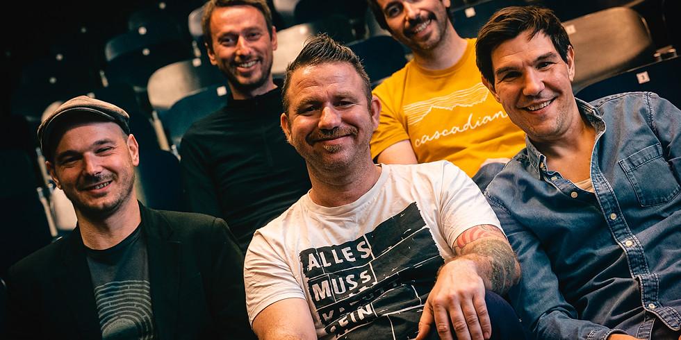 ACHTUNG! wegen Krankheit verschoben! Musikcafe Prenner live @ the nUlive