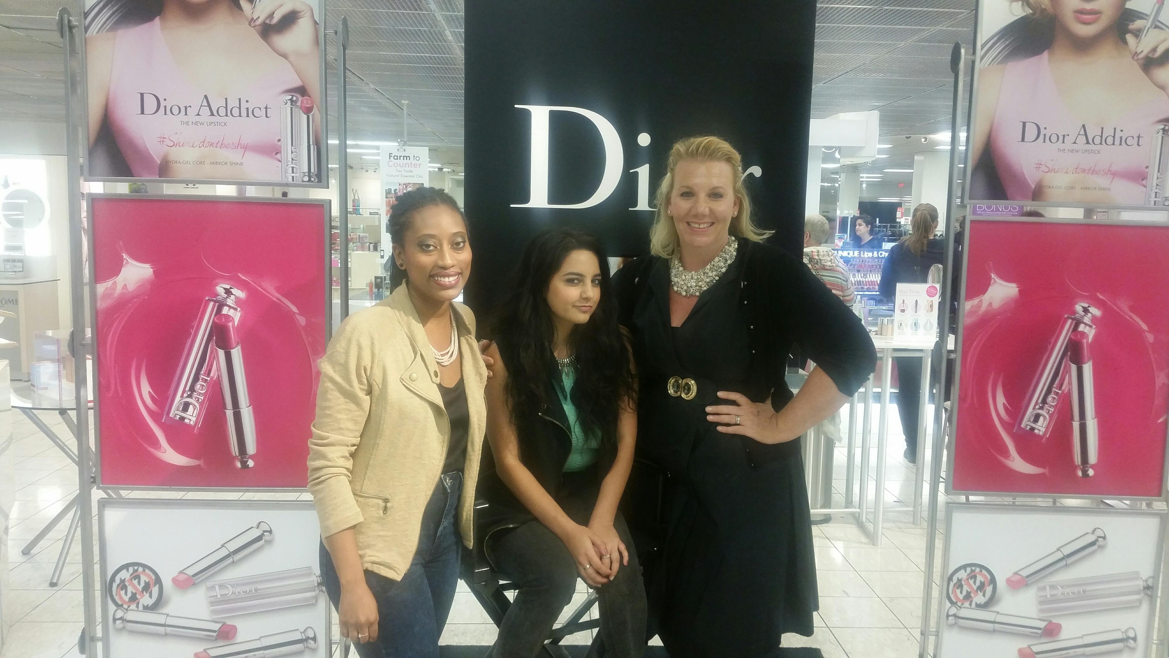 Some Dior lovelies