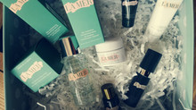 The La Mer Beauty Box