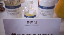 Atlantic Kelp & Magnesium Body Range by REN