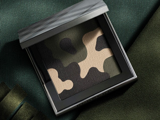 Tips & Tricks in using the Burberry Autumn Winter 2015 Runway Palette