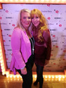 Charlotte Tilbury in Conversation with Jessica Diner Event
