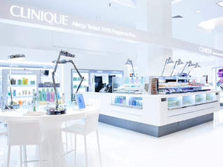 Clinique and the Skin Care Olympics