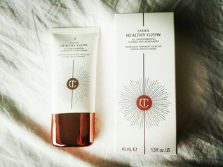 Unisex Healthy Glow by Charlotte Tilbury
