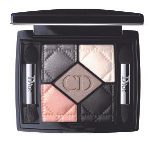 Dior BAR eyeshadow Palette. One of my faves.