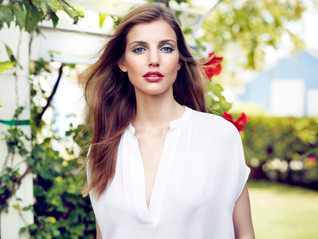 Clarins Garden Escape Spring 2015 Colour Collection