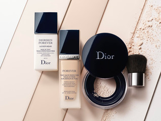 Do you want DIOR-ific skin?