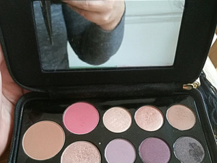 Marc Jacobs Object of Desire Face and Eye Palette