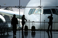 Simple flat rates for professional airport transportation services.  LAX, BUR, VNY, as well as private FBOs.