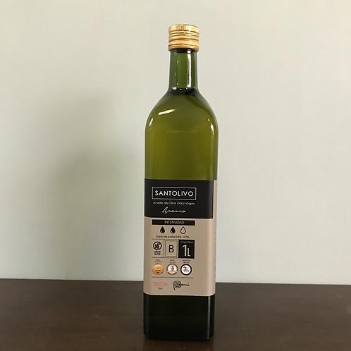 Aceite de Oliva Santo Olivo 1L intensidad medio