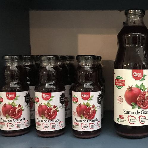 Zumo de Granada/Pomegranate 330 ml