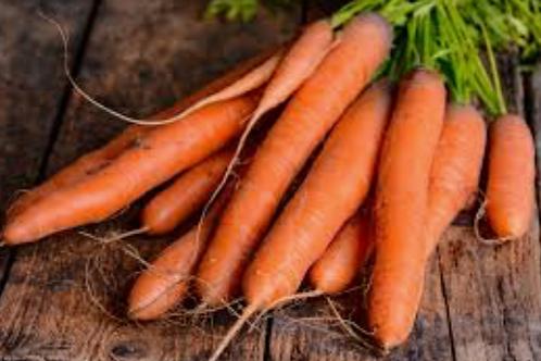 Zanahoria 500 gr.