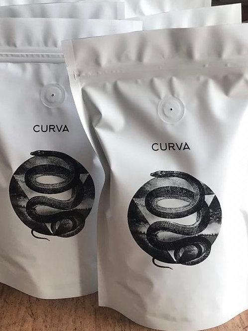 Cafe Curva 250 gramos
