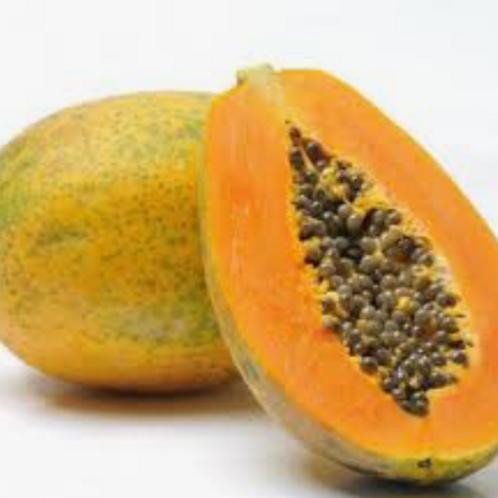 Bio Papaya 500 gramos