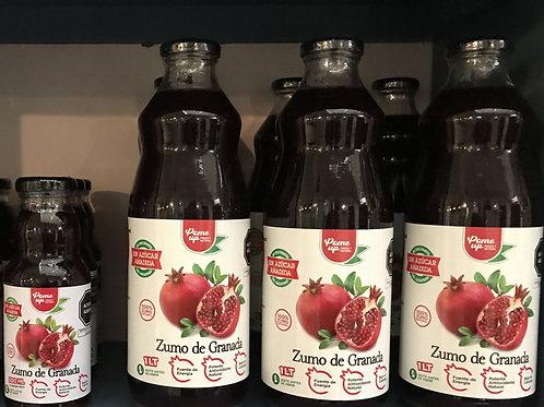Zumo de Granada/Pomegranate 1 L