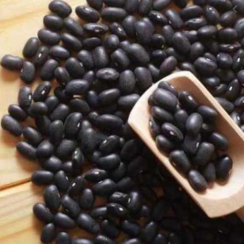 Frejol negro 500 gr.