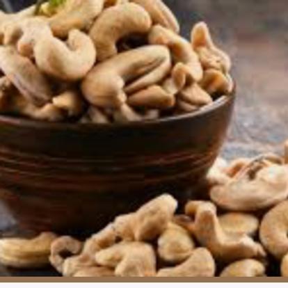 Cashews 100 gr.