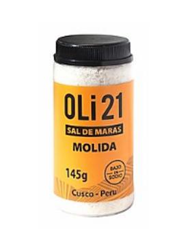Sal de Maras molida 145 gramos