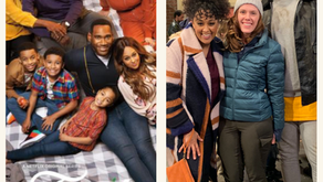 MY ROLE ON THE NETFLIX MULTI-CAM FAMIY REUNION STARING TIA MOWRY JUST AIRED!