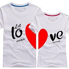 wholesale-couples-men-women-heart-love-t