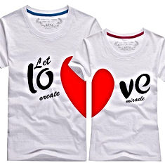 wholesale-couples-men-women-heart-love-t