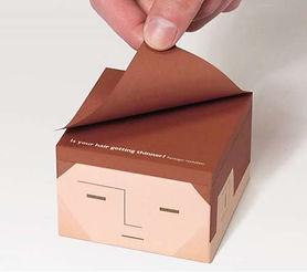 รับทำกระดาษก้อน กระดาษโน๊ต สมุดโน๊ต