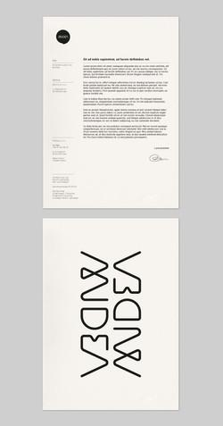กระดาษหัวจดหมาย