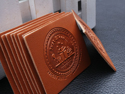 custom-logo-name-brand-embossed-printed-Jeans-main-leather-labels-garment-accessories-PU-leather-lab