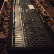 Allen & Heath Analog Live on Location Recording Console