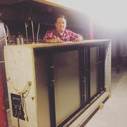 Original Echoplate 1 Reverb at Lonnie's Farm