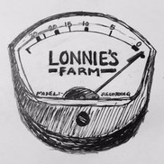 Hand sketch - Lonnie's Farm