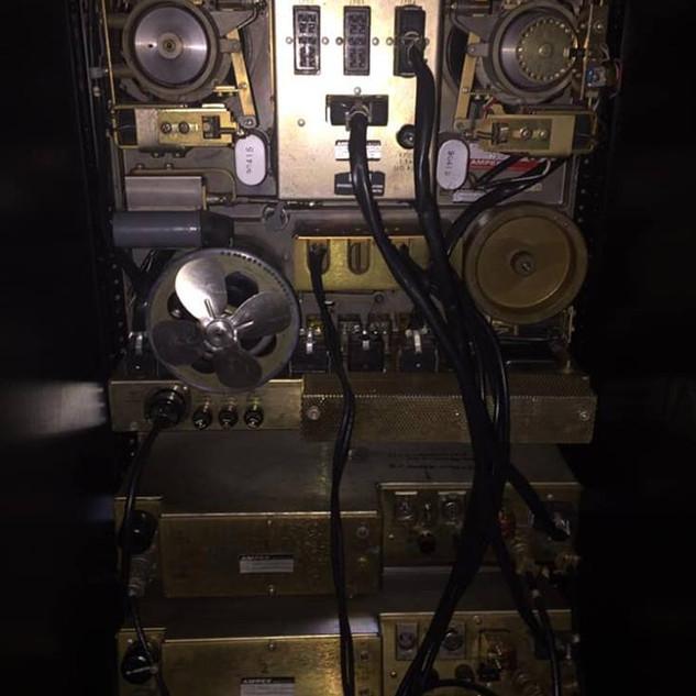 Analog Tape Machine
