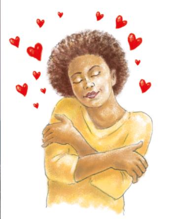 Girls & body image – 6 ways to encourage confidence