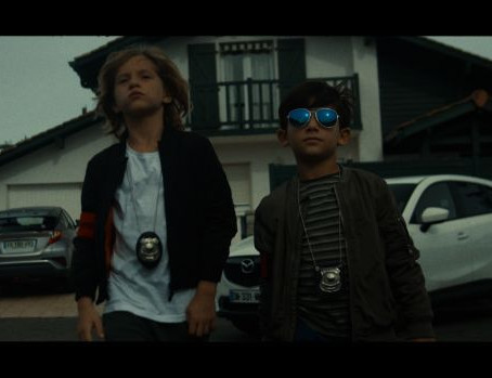 #NoScreensChallenge: two boys, one digital deal