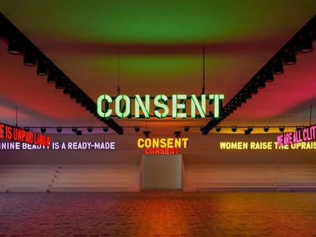 Conversing with kids about consent