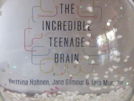 Brainstorming the teenage years