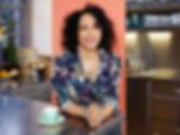 Bhavni Fowler Endometriosis Portrait