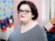 Kirsten Morgan Endometriosis Portrait