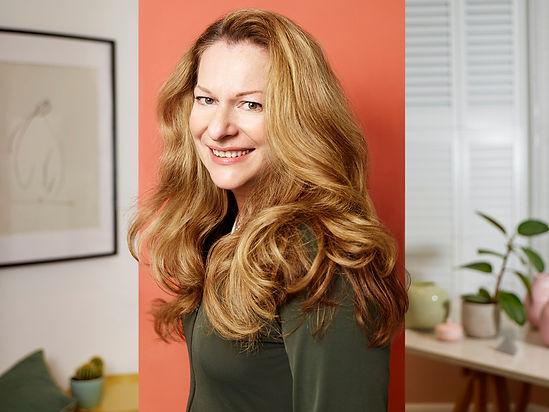 Kathryn Pinner Endometriosis Portrait